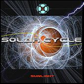 Sunlight by Solar Cycle
