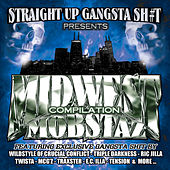Play & Download Midwest Mobstaz Vol. 2 by Various Artists | Napster