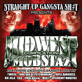 Play & Download Midwest Mobstaz Vol. 1 by Various Artists | Napster