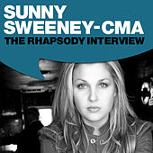 Play & Download Sunny Sweeney: The Rhapsody Interview by Sunny Sweeney | Napster