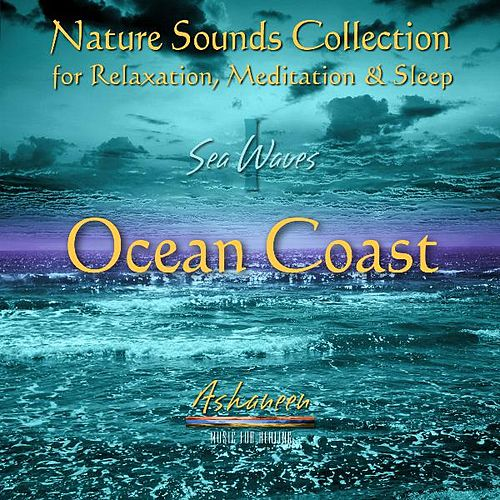 Play & Download Nature Sounds Collection: Sea Waves, Vol. 1 (Ocean Coast) by Ashaneen | Napster