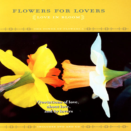 Flowers For Lovers - The Power Of Flowers 6 by David & The High Spirit