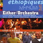Ethiopiques Vol 20 by Either/Orchestra