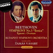 Play & Download Beethoven: Symphony No. 3 / Egmont Overture by Budapest Symphony Orchestra | Napster