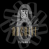 Play & Download B12 Records Archive, Vol. 6 by B12 | Napster