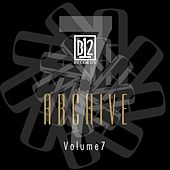Play & Download B12 Records Archive, Vol. 7 by B12 | Napster