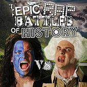 Play & Download George Washington vs William Wallace by Epic Rap Battles of History | Napster