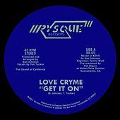 Play & Download Get It On by LoveCryme | Napster