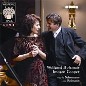 Play & Download Schumann / Reimann - Wigmore Hall Live by Wolfgang Holzmair | Napster