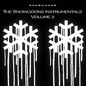 Play & Download The Snowgoons Instrumentals, Vol. 2 by Snowgoons | Napster