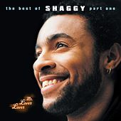Mr. Lover Lover: The Best of Shaggy...Part 1 by Shaggy