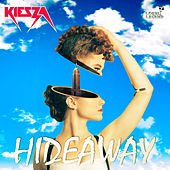 Hideaway (4-Song EP) by Kiesza