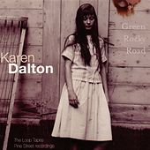 Play & Download Green Rocky Road by Karen Dalton | Napster