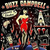 Shivers & Shakes by Buzz Campbell