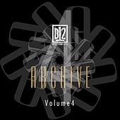 Play & Download B12 Records Archive, Vol. 4 by B12 | Napster
