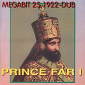 Play & Download Megabit 25, 1992-Dub by Prince Far I | Napster