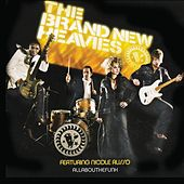 Allaboutthefunk by Brand New Heavies