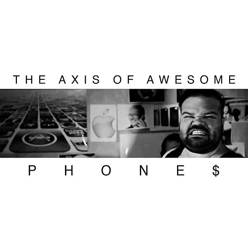 axis of awesome how to write a love song official video
