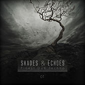 Shades & Echoes - Finest Dub Techno, Vol. 1 by Various Artists