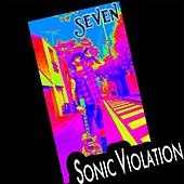 Play & Download Sonic Violation by Seven | Napster