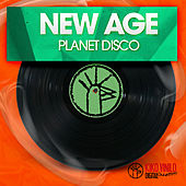 Play & Download Planet Disco - Single by New Age | Napster