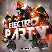 Electro Party - EP by Various Artists
