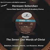 Play & Download Scherchen Conducts Haydn: The Seven Last Words of Christ (