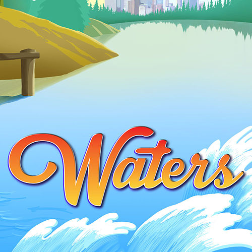 Waters - Single by GO Kids Music