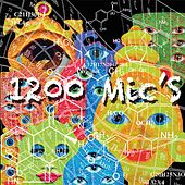 Play & Download 1200 Mic's - EP by 1200 Micrograms | Napster