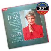 Play & Download Portrait Of Pilar by Pilar Lorengar | Napster