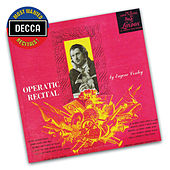 Play & Download Operatic Recital by Eugene Conley | Napster