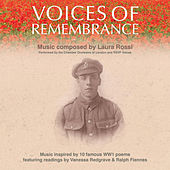 Play & Download Voices of Remembrance by Various Artists | Napster