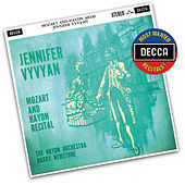 Play & Download Mozart And Haydn Recital by Jennifer Vyvyan | Napster