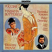 Puccini: Madama Butterfly by Veronika Kincses