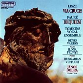 Liszt: Via Crucis / Faure: Requiem by Various Artists