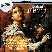 Play & Download Donizetti: Miserere in D Minor,