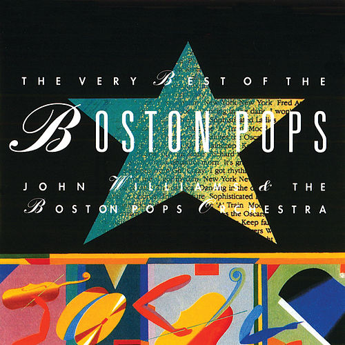 The Very Best Of The Boston Pops by Boston Pops