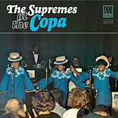 At The Copa by The Supremes