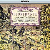 Play & Download Handel: Floridante, Hwv 14 by Drew Minter | Napster