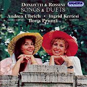 Donizetti / Rossini: Songs and Duets by Various Artists