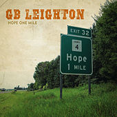 Hope 1 Mile by G.B. Leighton