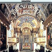 Play & Download Cherubini / Galuppi / Pasquini / Banchieri / Wesley: Music for 2 Organs by Various Artists | Napster
