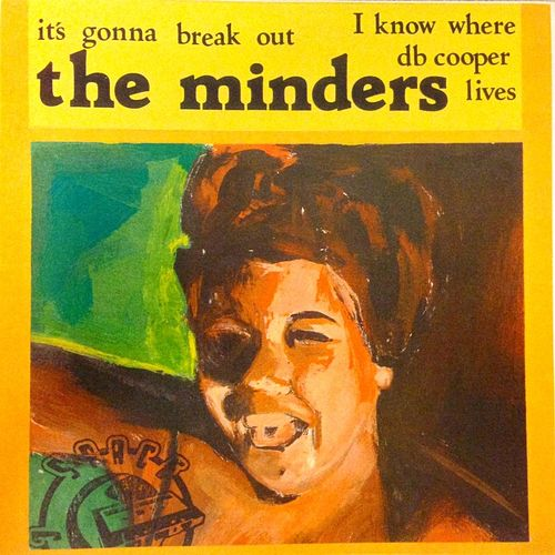 Play & Download It's Gonna Break Out by Minders | Napster