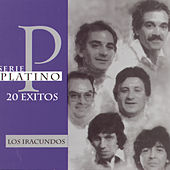 Play & Download Serie Platino: 20 Exitos by Los Iracundos | Napster