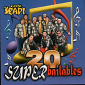 Play & Download 20 Super Bailables by Los Capi | Napster