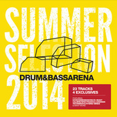Play & Download Drum & Bass Arena Summer Selection 2014 by Various Artists | Napster