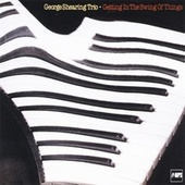 Play & Download Getting in the Swing of Things by George Shearing | Napster