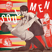 Ultimate Soul Men von Various Artists