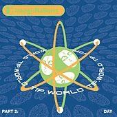 Imagi:Nations Pt. 2: Day - EP by Various Artists
