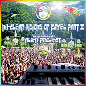 Nu-Clear Visions Of Israel Part II - EP by Various Artists